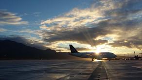 Coach Hire Edinburgh Airport - EDI