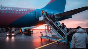 Coach Hire London Luton Airport - LTN
