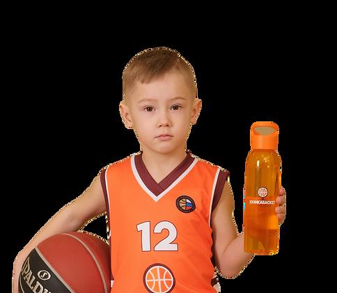 Бутылка для воды №2
