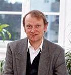 Peter Nolte, Geschäftsführer u. Kundenberater der MKN Finanzdienstleistungen GmbH Marburg