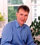 Axel Kirchhain, Prokurist u. Kundenberater der MKN Finanzdienstleistungen GmbH Marburg