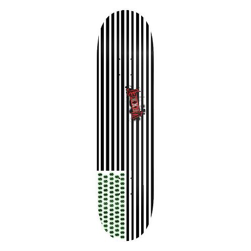 buck board
