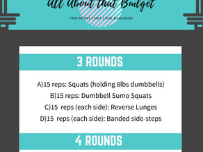 Kids and At-Home Workouts