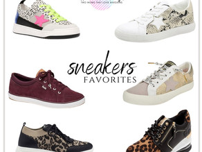Sneaker Mania 2020
