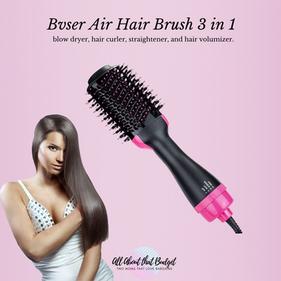 Bvser Air Brush