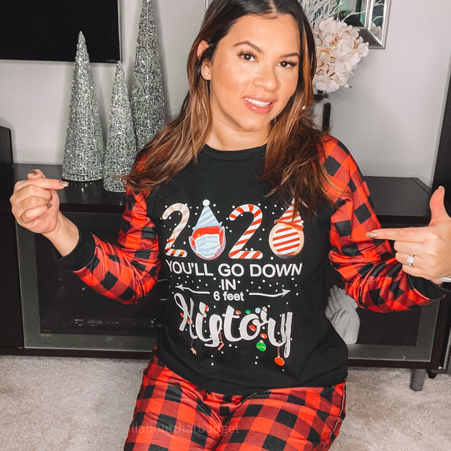 best pj for this Christmas and end of the year!