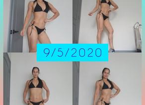 Bikini Prep 2020: Hell Week