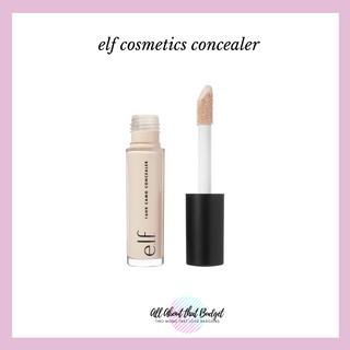 elf cosmetics concealer