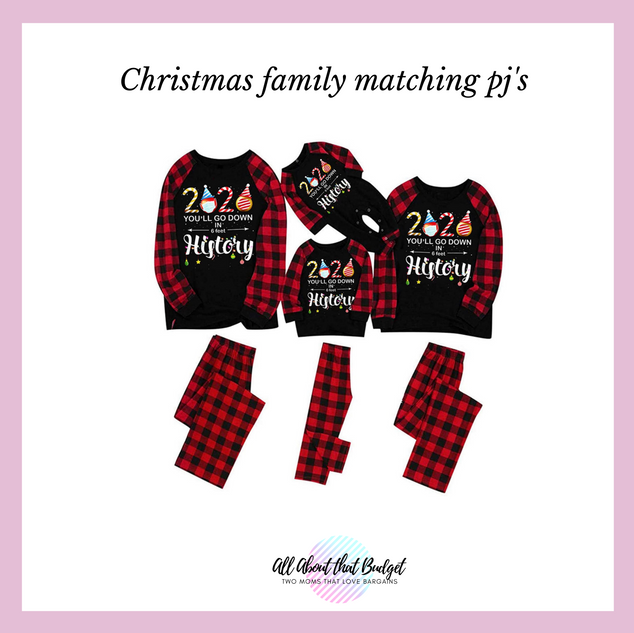 family matching? yes please!