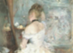 Morisot Lady at Her Toilette.jpg