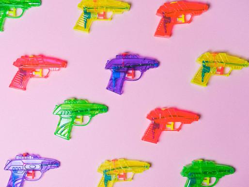Guns & Stuff