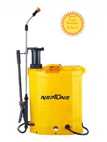 Disinfectant Sprayer BS - 21