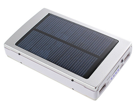 Top 5 Solar Power Banks on sale NOW