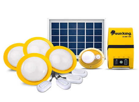 Top 5 Solar Home Systems on sale NOW