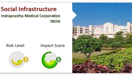 Indraprastha Medical Corporation