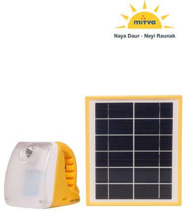 Solar Light MS-352B