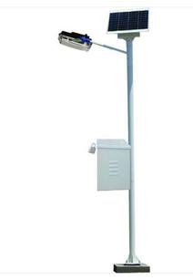 Solar Street Light Complete System
