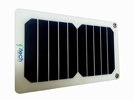 Top 5 Solar Mobile Phone Chargers on sale NOW