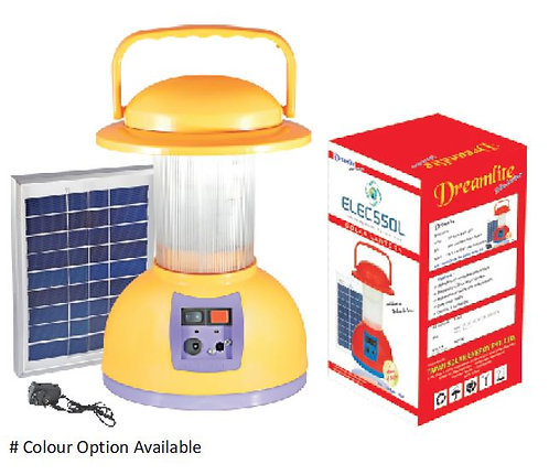 Dreamlite Solar Lantern