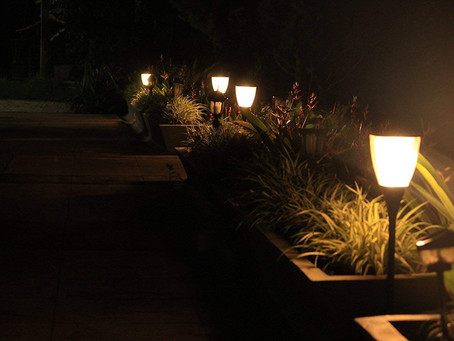 Top 5 Solar Garden Lights on sale NOW