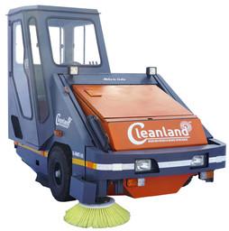 Cleanland GL Shakti 009 Premium Road Sweeping Machine for Dehradun Smart City Limited