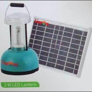 Uratom Solar LED Lantern