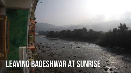 First 5KW Solar Power Plant in Khati, Uttarakhand