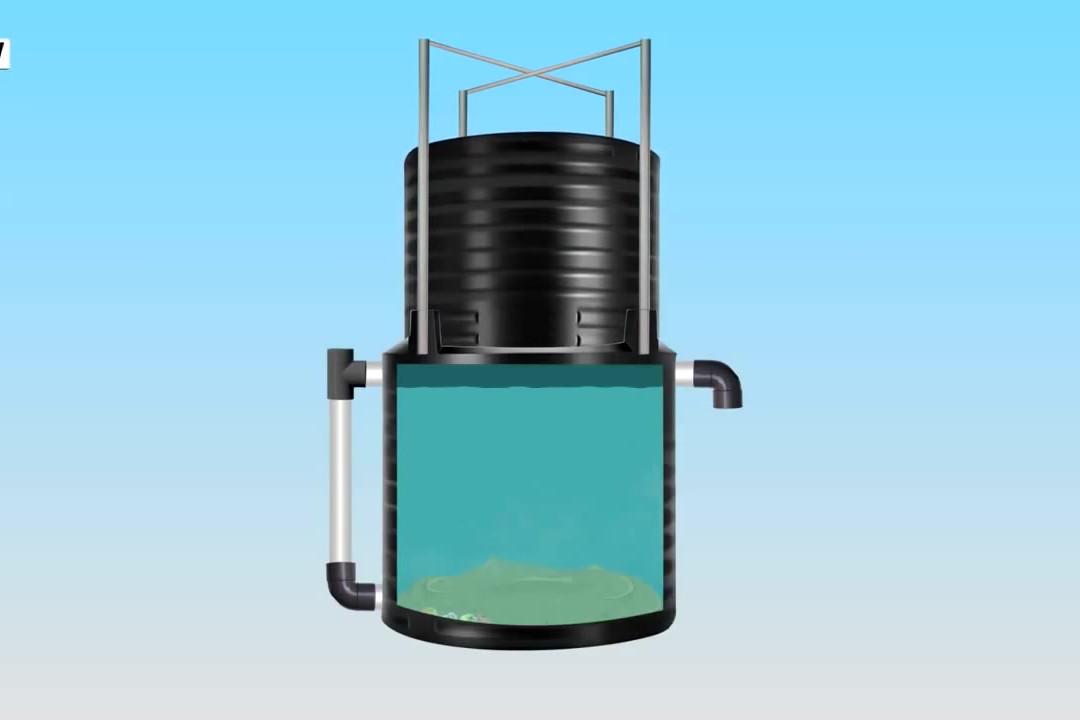 Bio Gas Plant Operation
