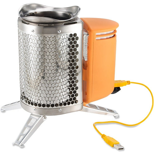 BioLite Wood Burning Camping Stove