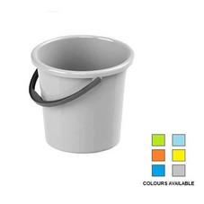 Plastic 13L Waste Bin with Handle