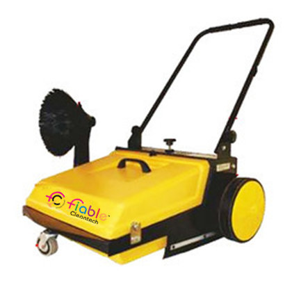 Model - FMS (Manual Sweeper )