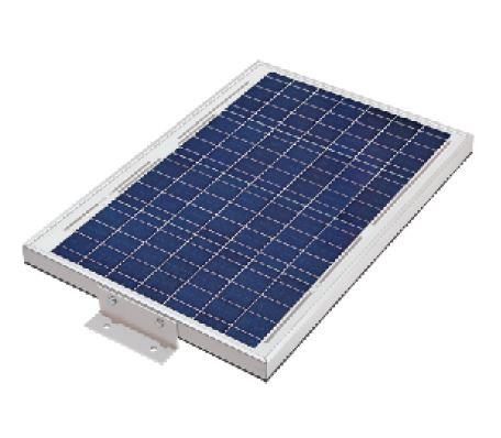 Pollycrystalline Integrated Solar Street Light - 5 Year Warranty - MNRE Approved