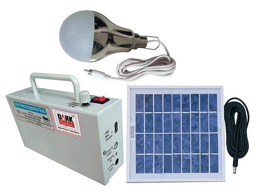 Dark fight 7.5V 700 mAh Solar Rechargeable Bulb
