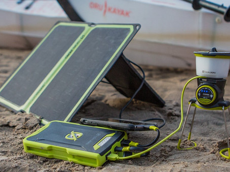 Goal Zero - Smart, Portable Power Solutions Designed to improve the Human Experience