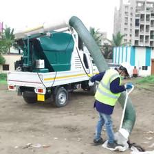 JATAYU SUPER Portable Cleaning Machine