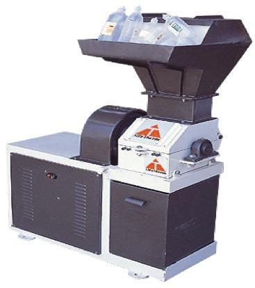 Hard Plastic Granulator