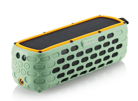 Top 5 Solar Power Music Systems on sale NOW