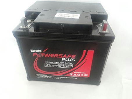 Top 5 Batteries for Solar Systems on sale NOW