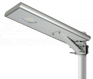 Monocrystalline Solar LED Street Lights