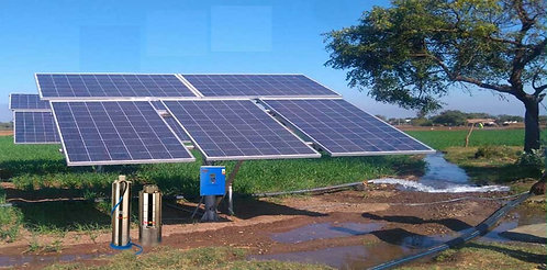 Uratom Solar Water Pump