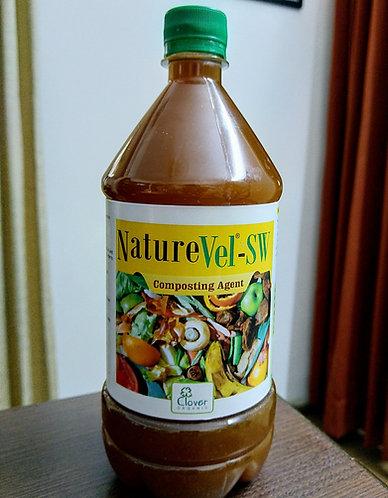 NatureVel® – SW (Composting Inoculum)