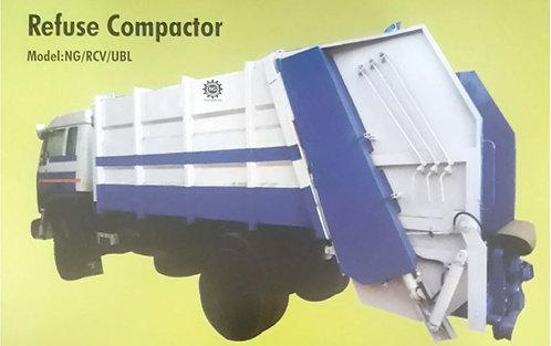 Refuse Compactor