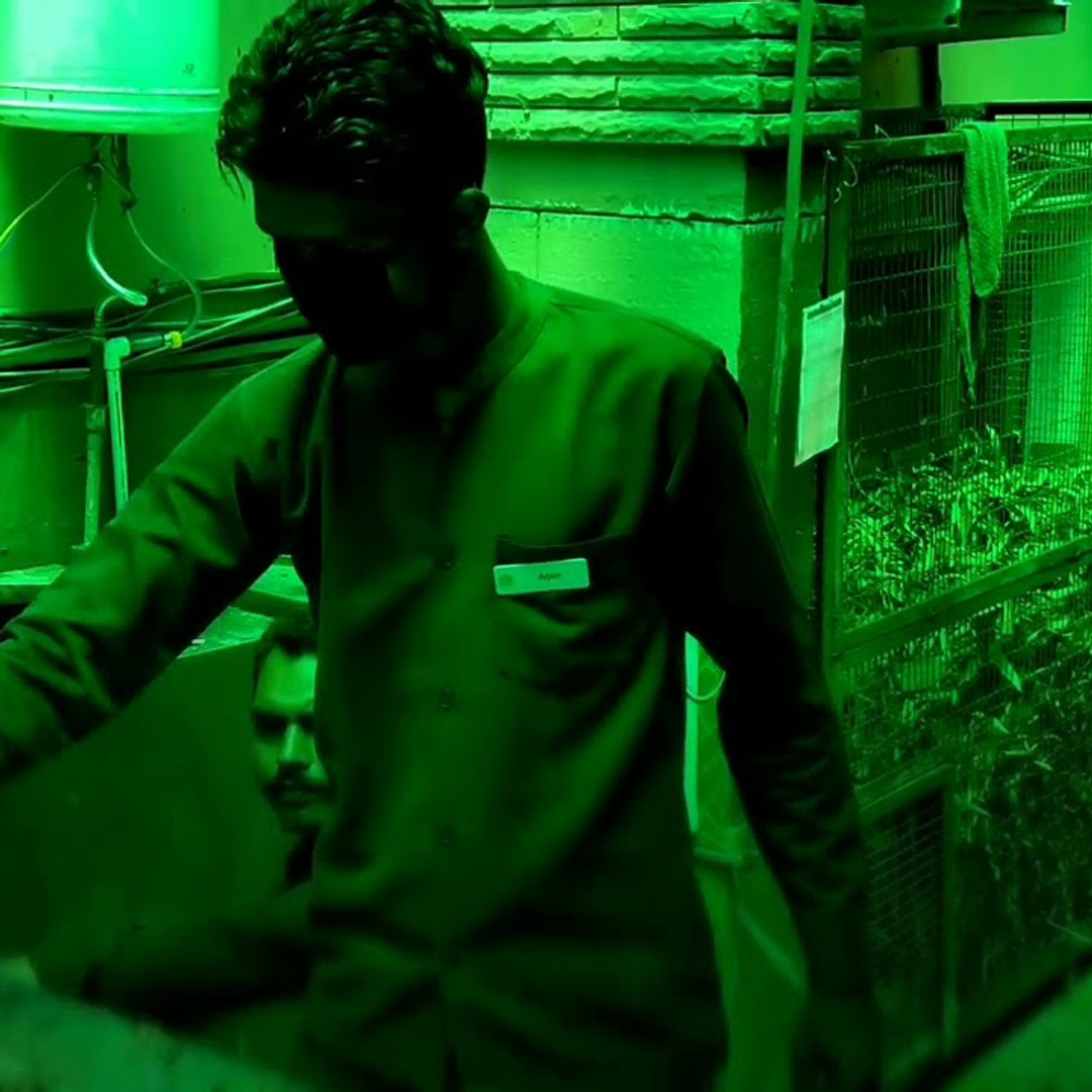Compost24-50 Automated Machine at Hotel Aketa, Dehradun