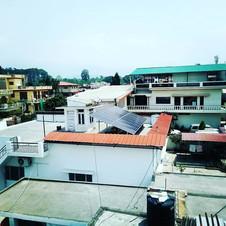 10KW ongrid Col. Deepak Badhwar, Dehradun