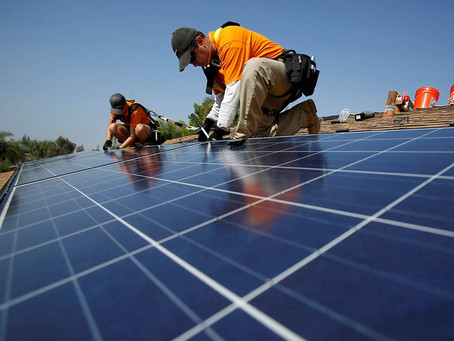 Rooftop solar scheme: Govt approves second phase with Rs 11,814 cr funding