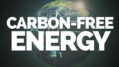 Carbon-Free Energy