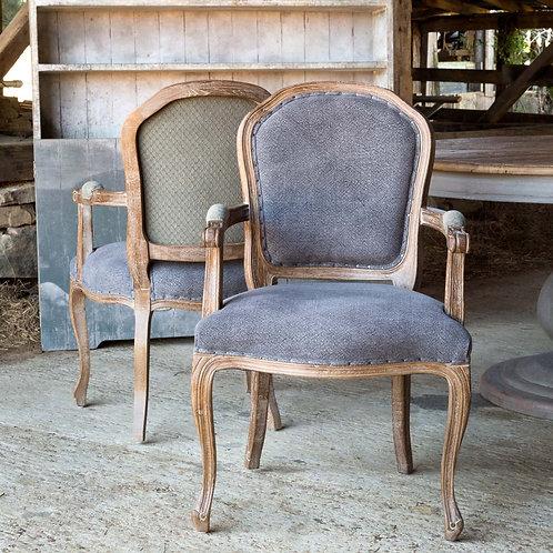 Capital Arm Chair