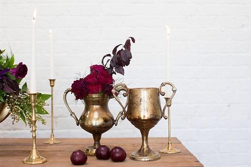Urn Trophy Decor