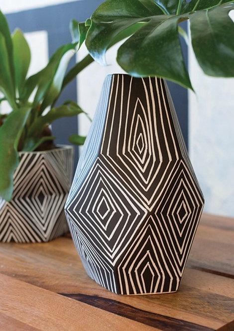 Astro Vase