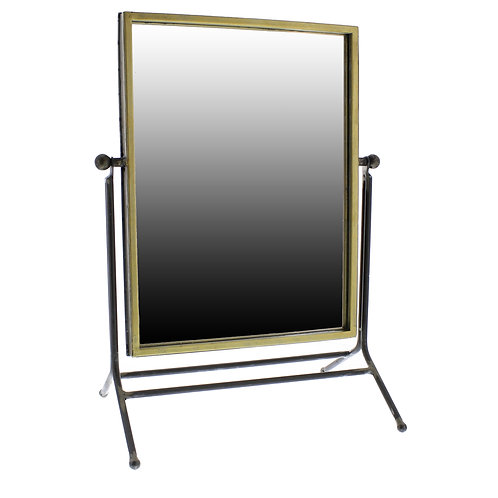 Archer Swiveling Vanity Mirror